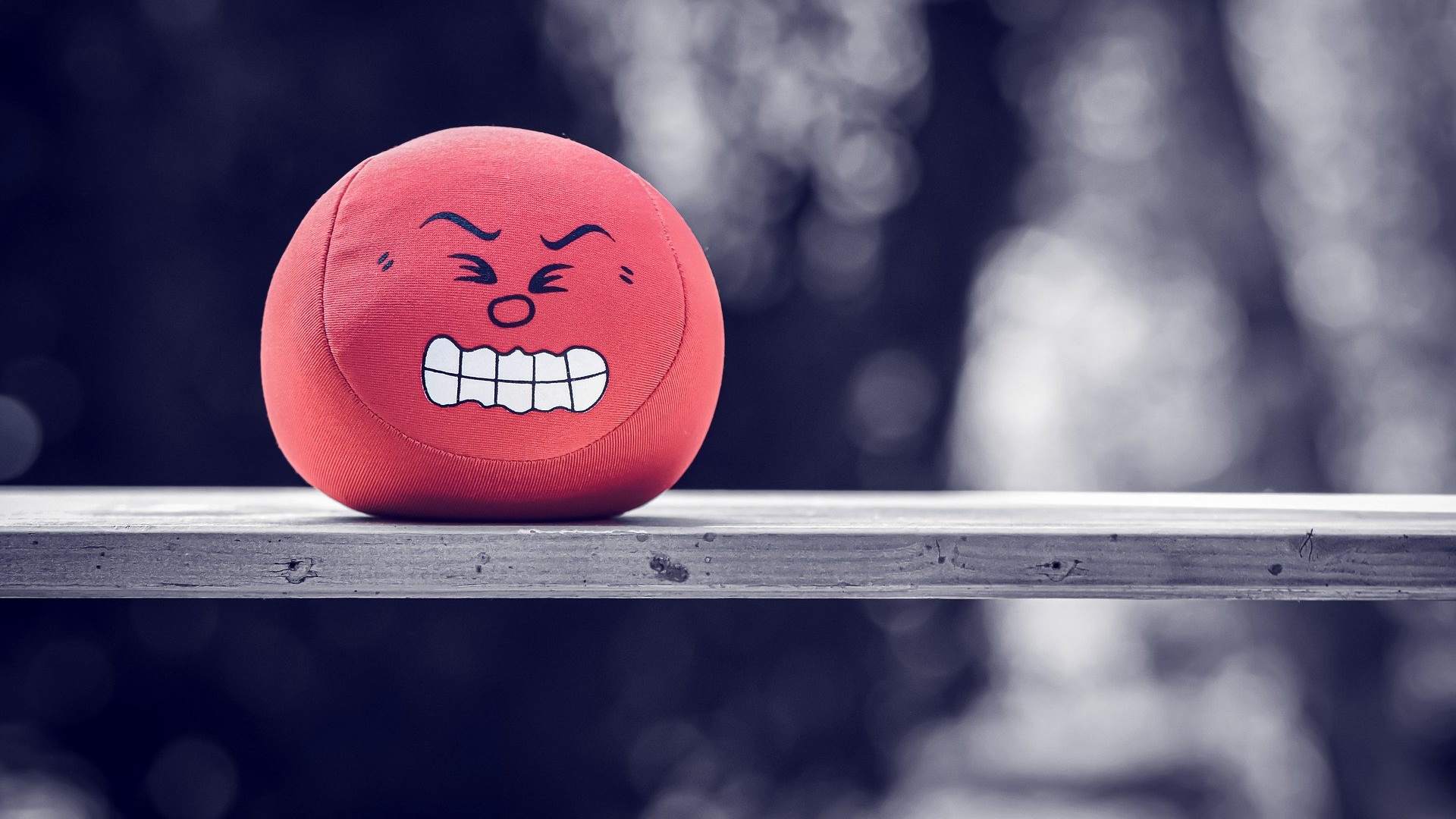 Tips Meredakan Bad Mood
