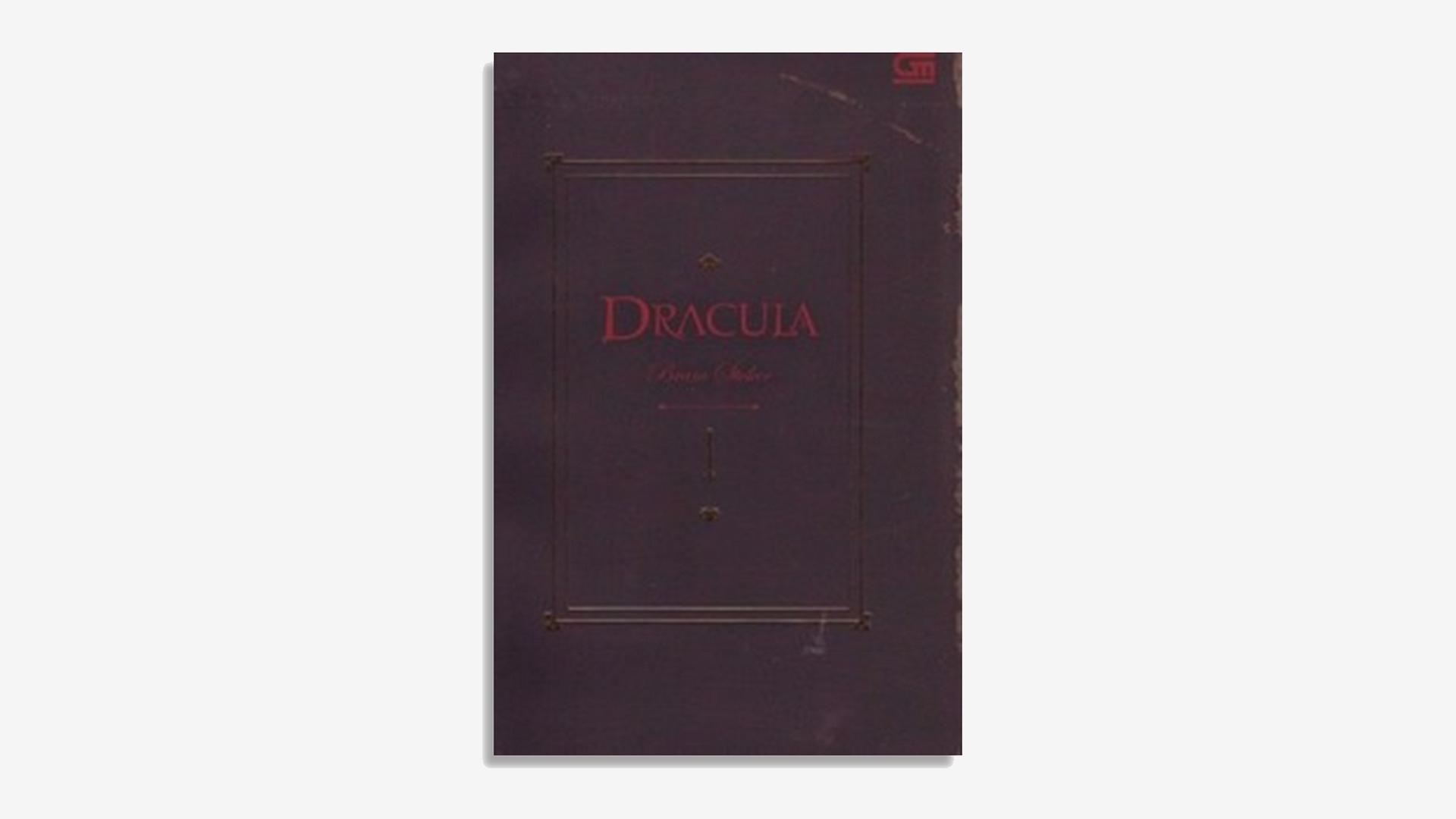 Bram Stroker – Dracula