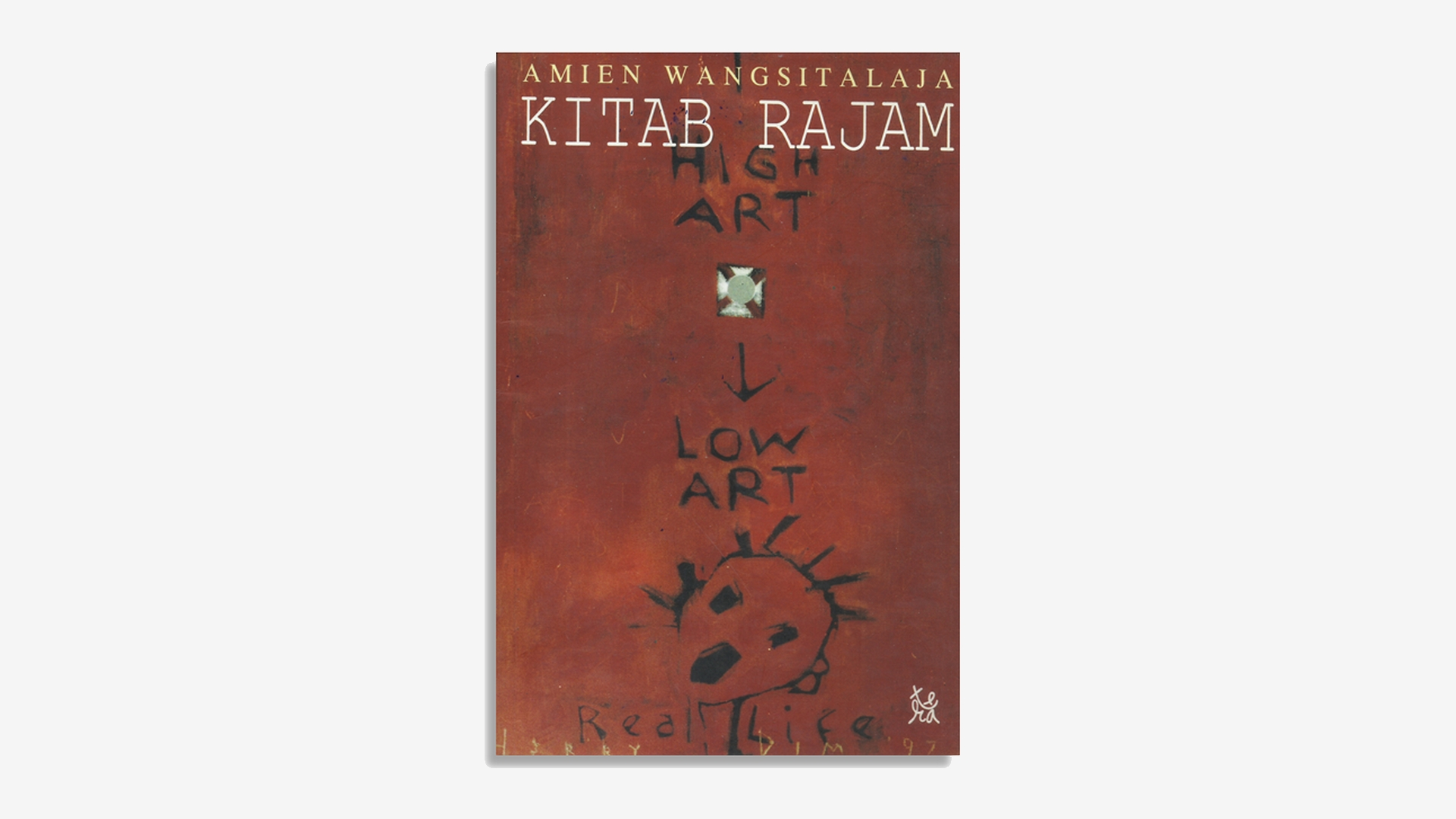 Amien Wangsitalaja – Kitab Rajam