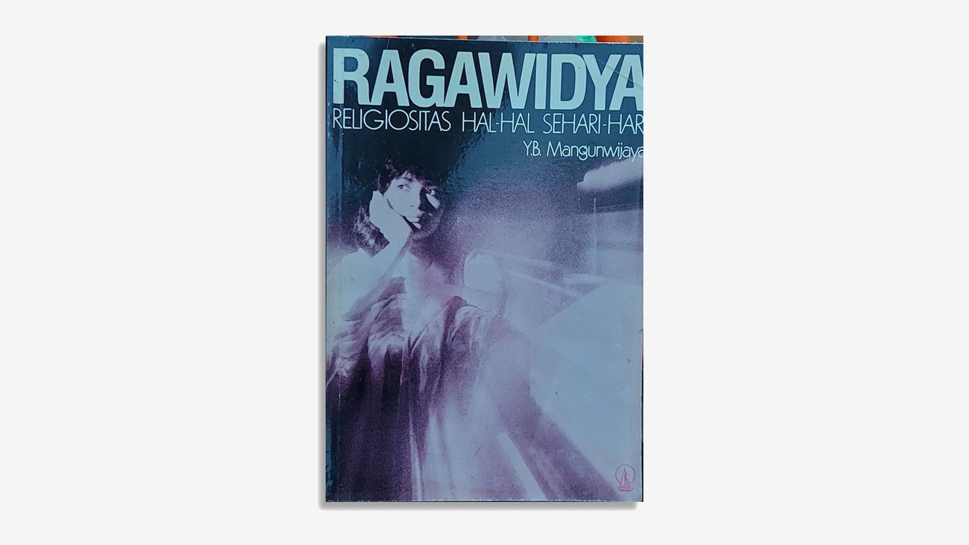 Y.B. Mangunwijaya – Ragawidya