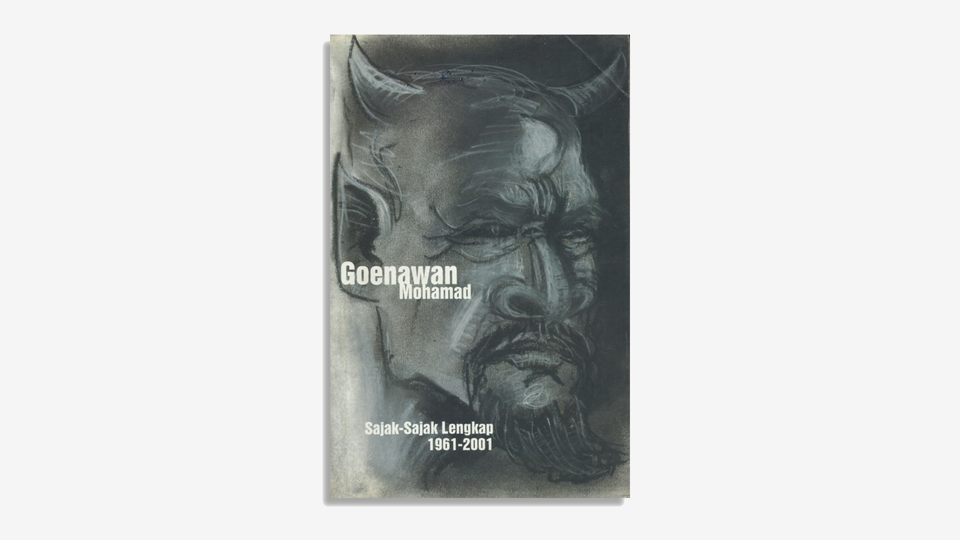 Goenawan Mohamad – Sajak-sajak Lengkap 1961-2001