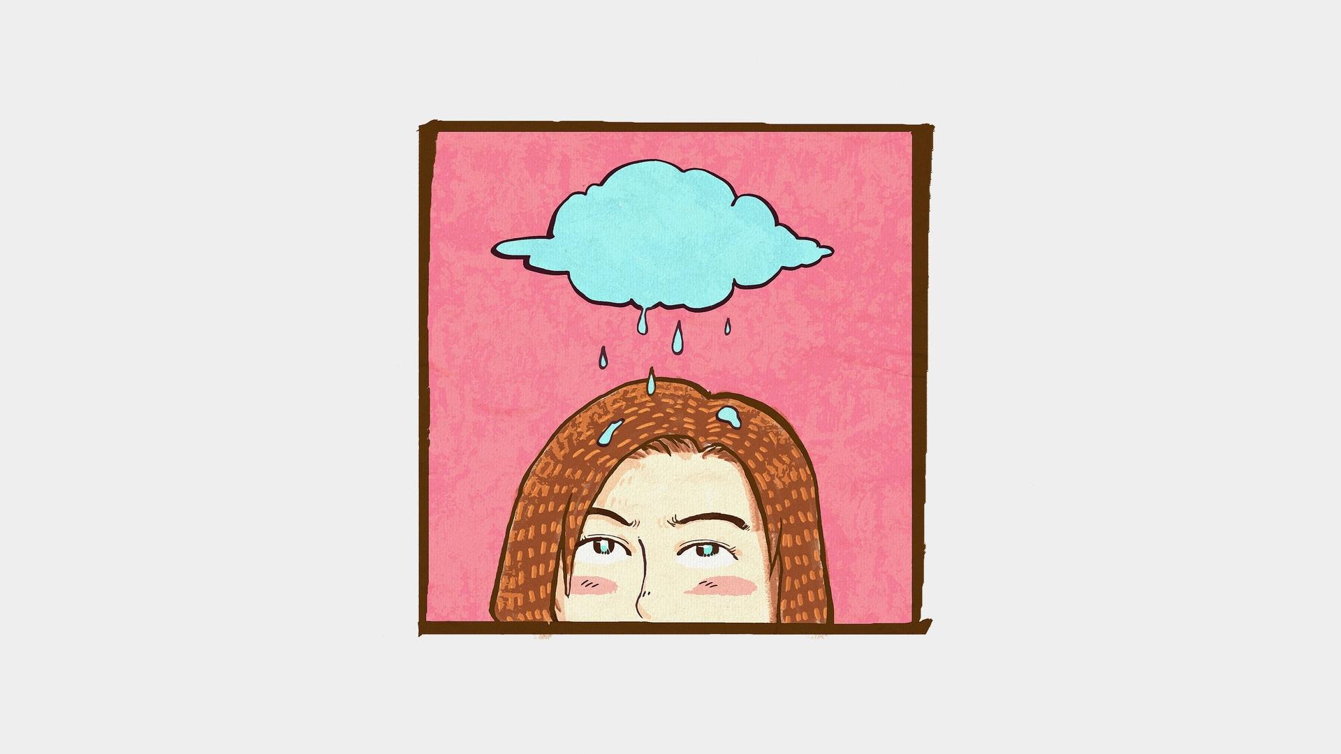 Dalam Hujan