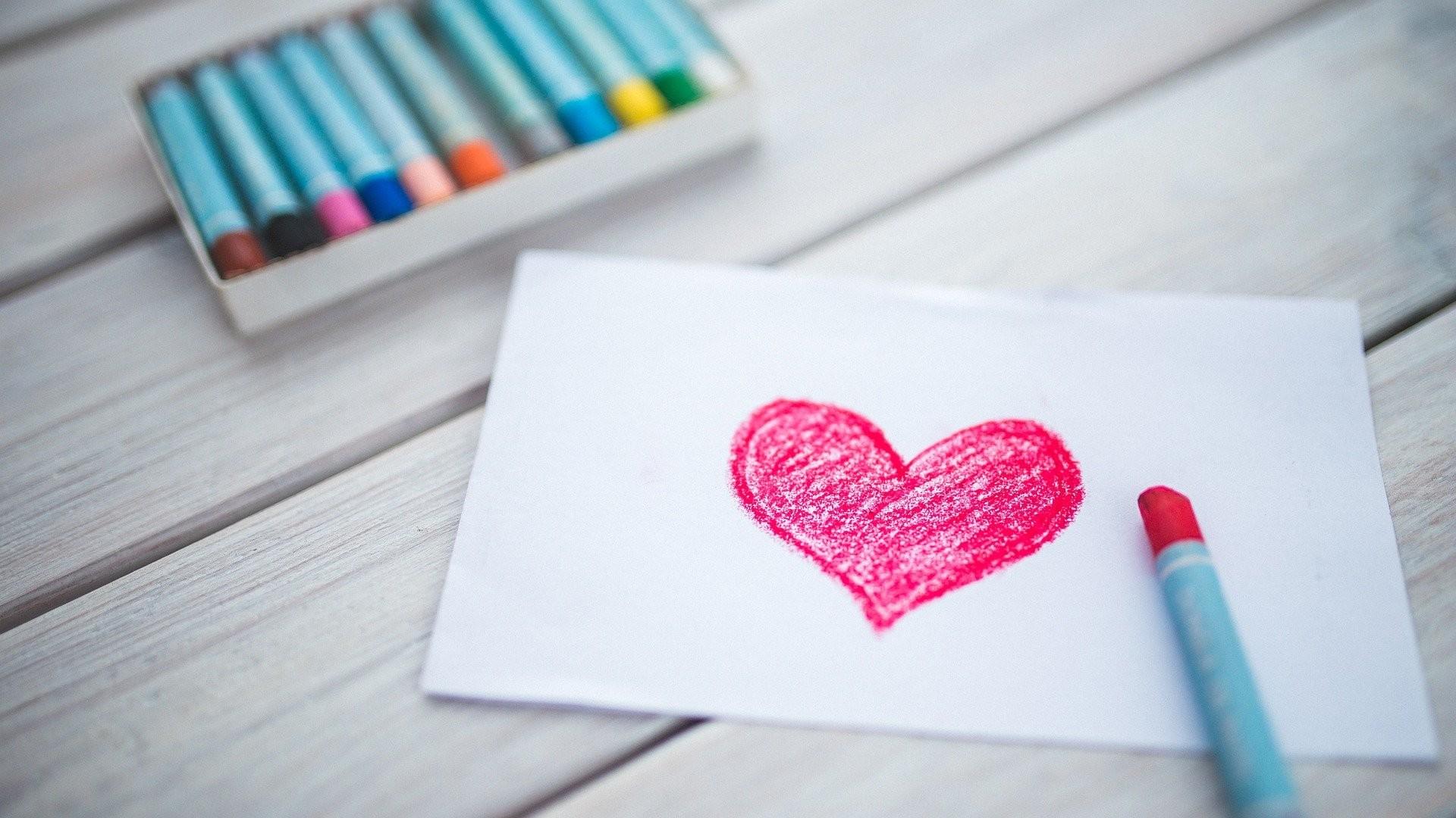 Jatuh Cinta Di Pandangan Pertama