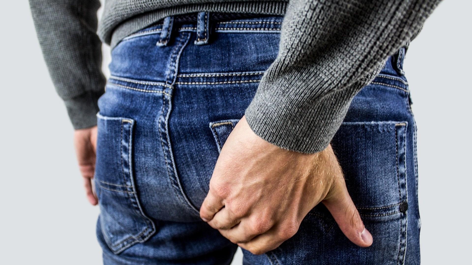 Penderitaan Calon Penggila Jeans