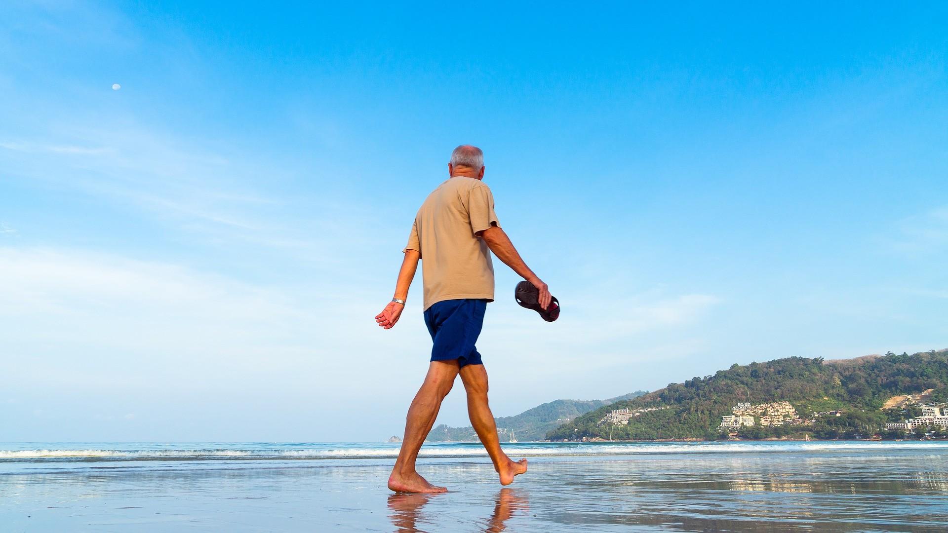 Tips Pola Hidup Panjang Umur