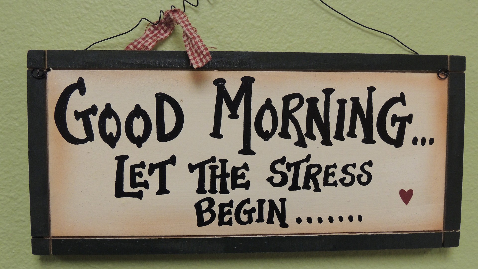 Tips Mengatasi Stres Di Tempat Kerja Baru