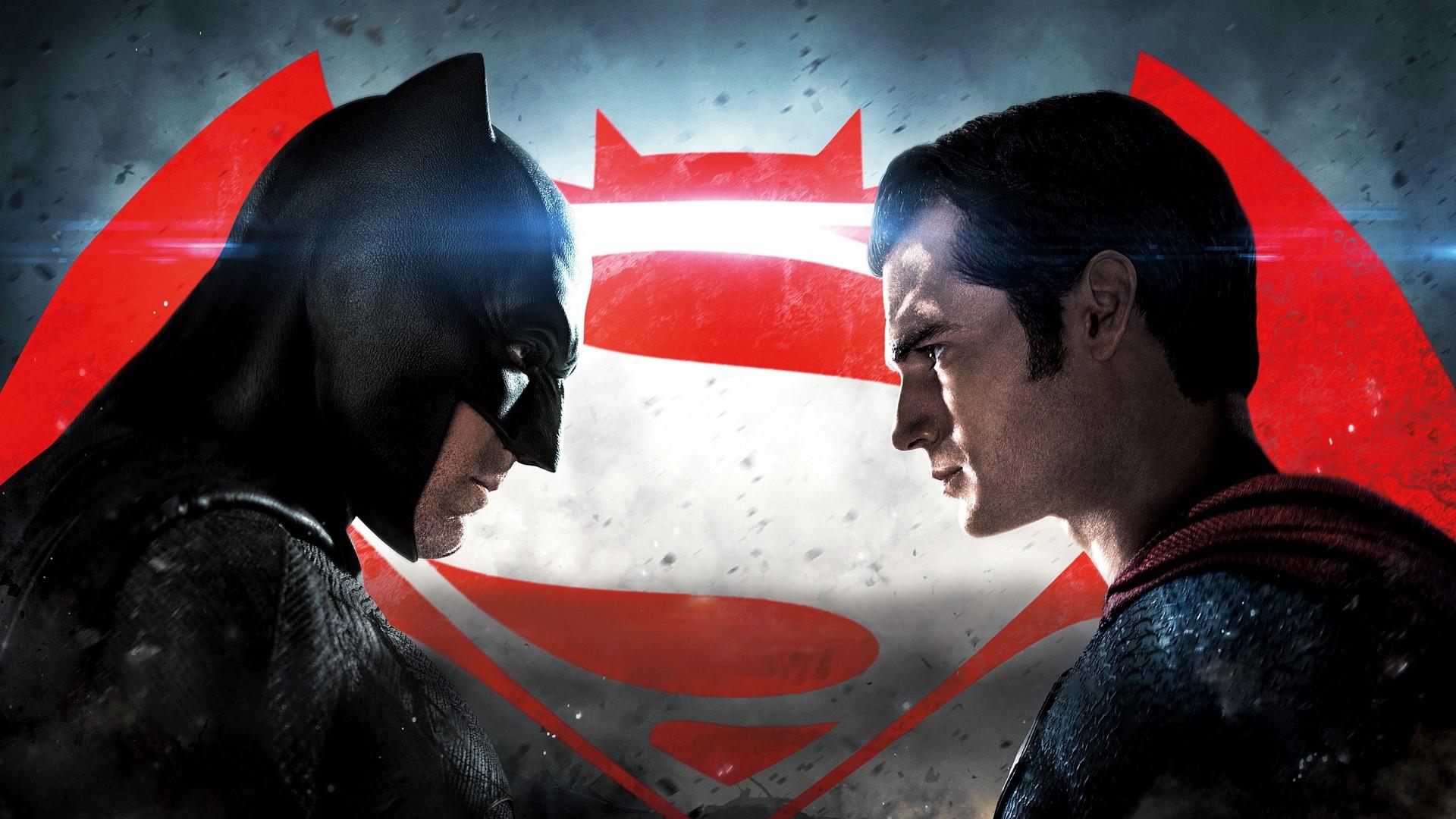 Star Wars, Superman vs Batman, What Next..?